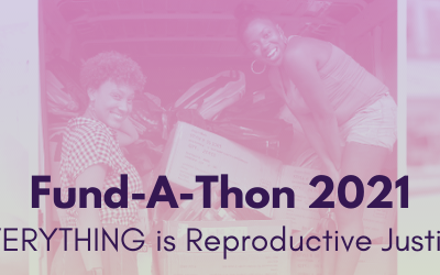 Fund-A-Thon 2021 is ending – help us reach our goal